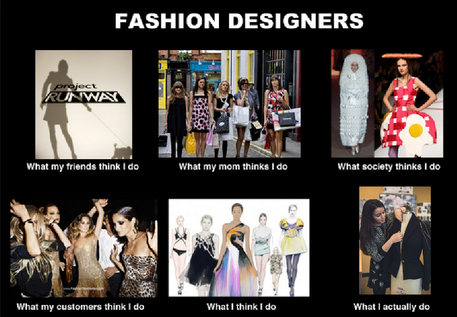 Fashion Design Intern Abroad