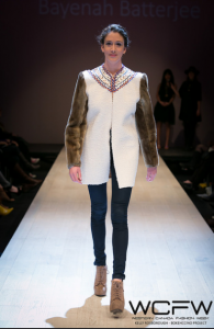 Image credit: Western Canada Fashion Week
