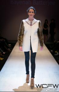 Image credit: Western Canada Fashion Week