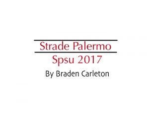 good braden logo slide